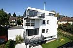 Wiesbaden Sonnenberg, 177 m² Neubau-Maisonette mit Garten